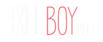 Pixel Boy Pty Ltd